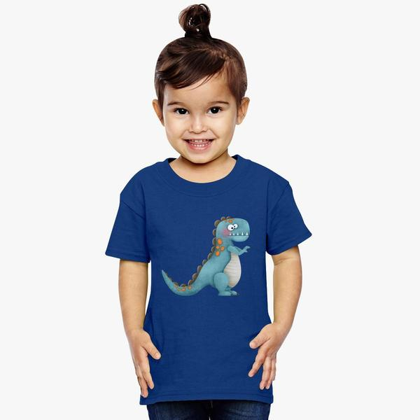 Custom Kids T Shirts for Toddlers