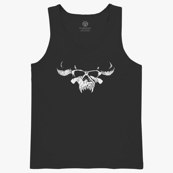 Scary Kids Tank Tops