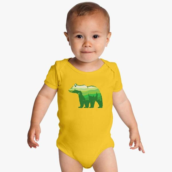 Unique Baby Onesies