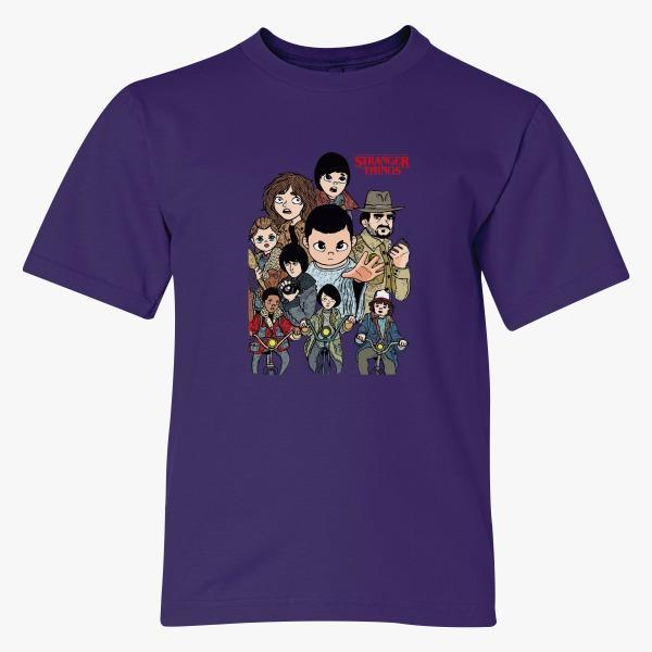 Unique Funny Kids Shirts
