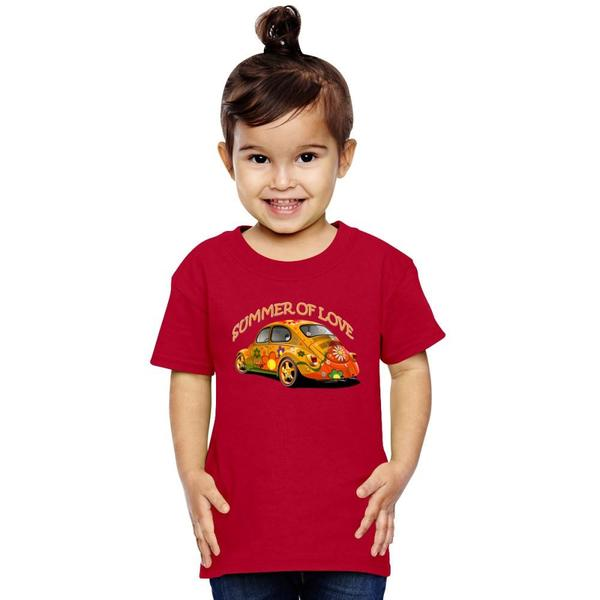 Summer Kids Trendy Clothes