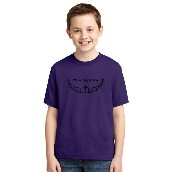 Funny Kids Shirts Cartoon
