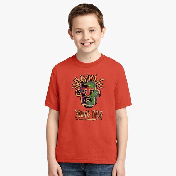 Inappropriately Funny Kids Shirts